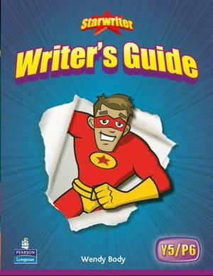 StarWriter: Year 5 Writers Guide