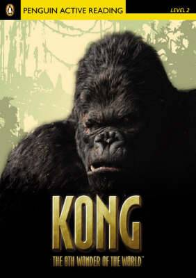 Level 2: Kong the Eighth Wonder of the World Book for Pack