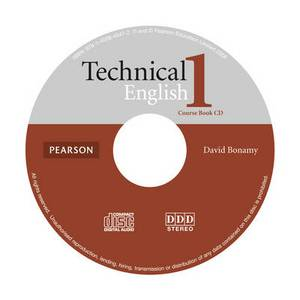 Technical English: Level 1 : Course Book