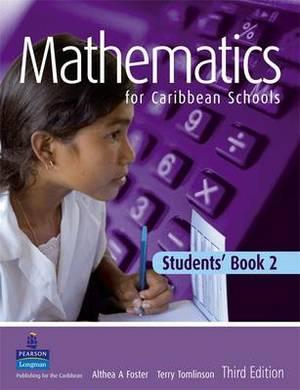 Maths for Caribbean Schools 2