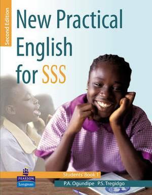 Nigeria New Practical English for Senior Secondary Schools: Bk. 1: Pupils' Book