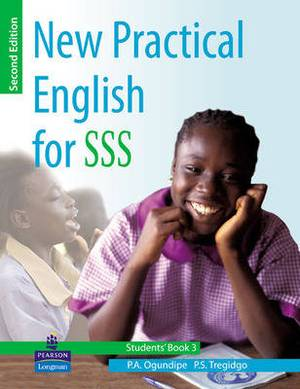 Nigeria New Practical English for Senior Secondary Schools: Bk. 3: Pupils' Book