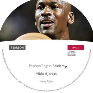 Level 1: Michael Jordan CD for Pack