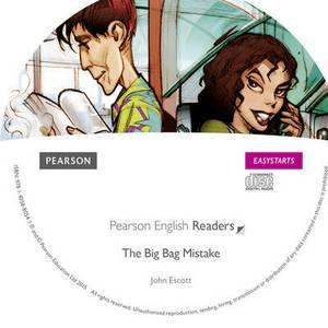 Easystart: The Big Bag Mistake CD for Pack