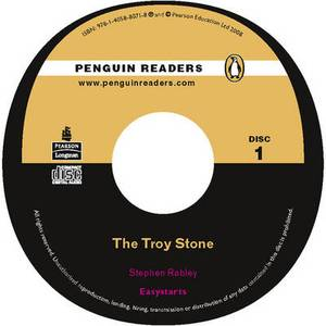 Easystart: The Troy Stone CD for Pack