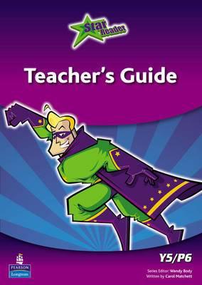 Star Reader: Year 5 Teacher's Guide