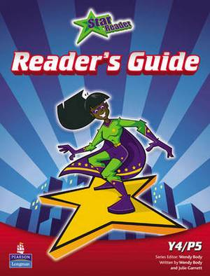Star Reader: Year 4 Readers Guides Pack of 16