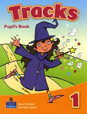 Tracks (Global): Level 1: Student Book