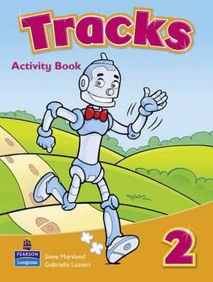 Tracks (Global): Level 2: Workbook