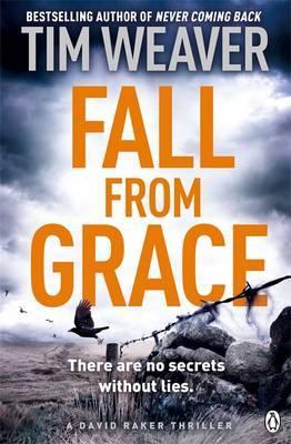 Fall From Grace: David Raker Missing Persons #5