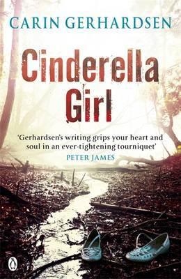 Cinderella Girl: The Hammarby Series Book 2