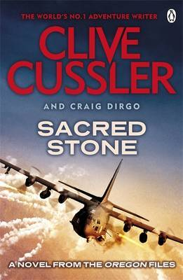 Sacred Stone: Oregon Files