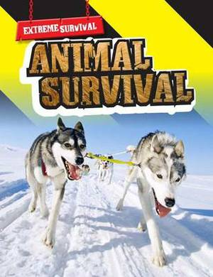 Extreme Survival: Pack A