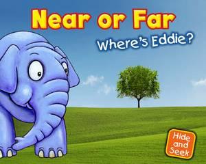 Near or Far: Where's Eddie?