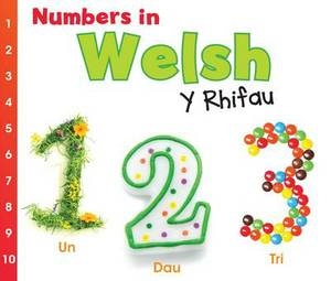 Numbers in Welsh: Y Rhifau