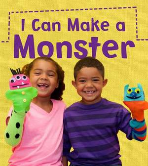 I Can Make a Monster