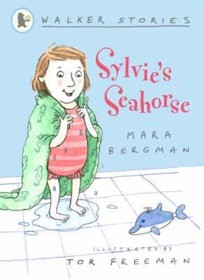 Sylvie's Seahorse
