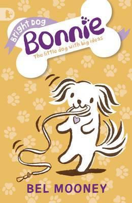 Bright Dog Bonnie