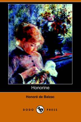 Honorine (Dodo Press)