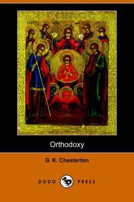 Orthodoxy (Dodo Press)