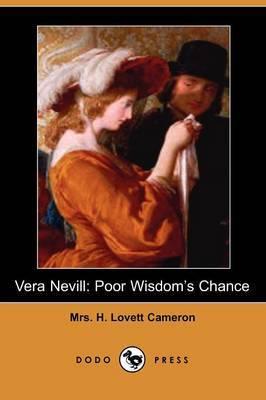 Vera Nevill: Poor Wisdom's Chance
