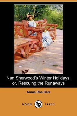 Nan Sherwood's Winter Holidays; Or, Rescuing the Runaways (Dodo Press)