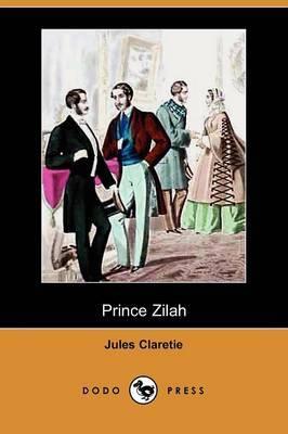 Prince Zilah (Dodo Press)