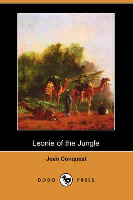 Leonie of the Jungle (Dodo Press)