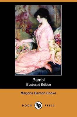 Bambi (Illustrated Edition) (Dodo Press)