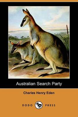 Australian Search Party (Dodo Press)