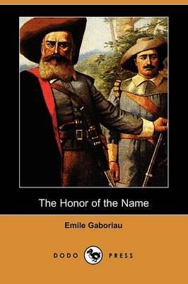 The Honor of the Name (Dodo Press)