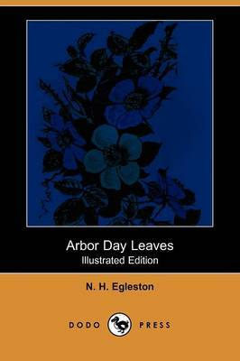 Arbor Day Leaves (Illustrated Edition)