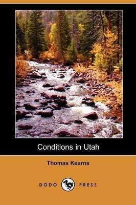 Conditions in Utah
