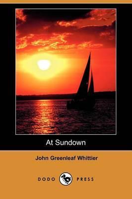 At Sundown (Dodo Press)