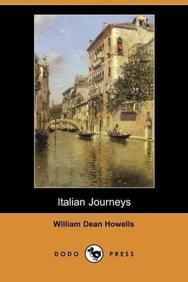 Italian Journeys (Dodo Press)