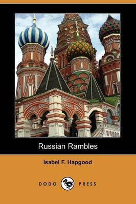 Russian Rambles (Dodo Press)