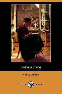 Greville Fane (Dodo Press)