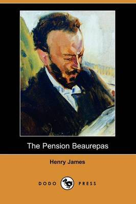The Pension Beaurepas (Dodo Press)