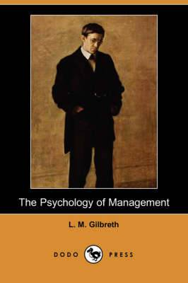 The Psychology of Management (Dodo Press)