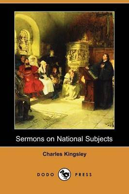 Sermons on National Subjects (Dodo Press)