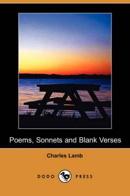 Poems, Sonnets and Blank Verses (Dodo Press)