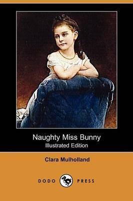 Naughty Miss Bunny