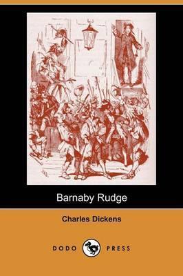 Barnaby Rudge (Dodo Press)