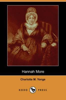 Hannah More (Dodo Press)