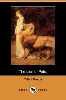 The Lion of Petra (Dodo Press)
