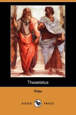 Theaetetus (Dodo Press)