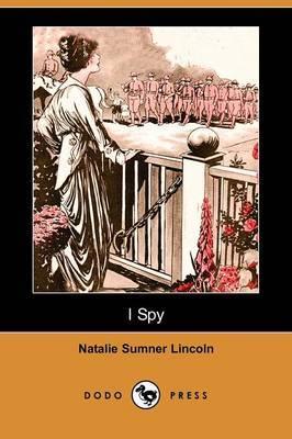 I Spy (Dodo Press)