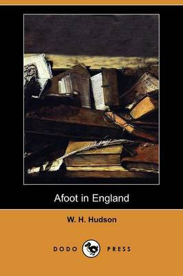 Afoot in England (Dodo Press)