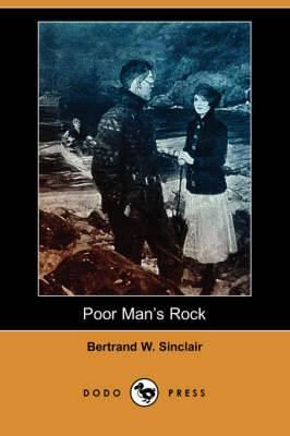 Poor Man's Rock (Dodo Press)