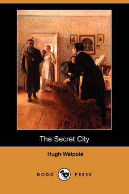 The Secret City (Dodo Press)
